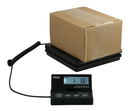 American Weigh SE-50 Ship-Elite Low-Profile Scale 110lb scale