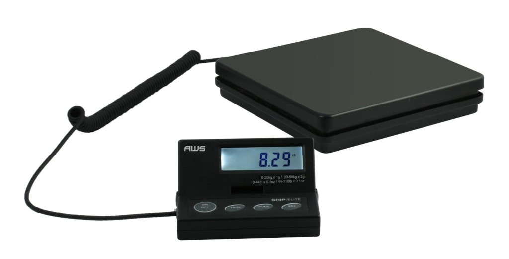 American Weigh Scales SE-50 scales