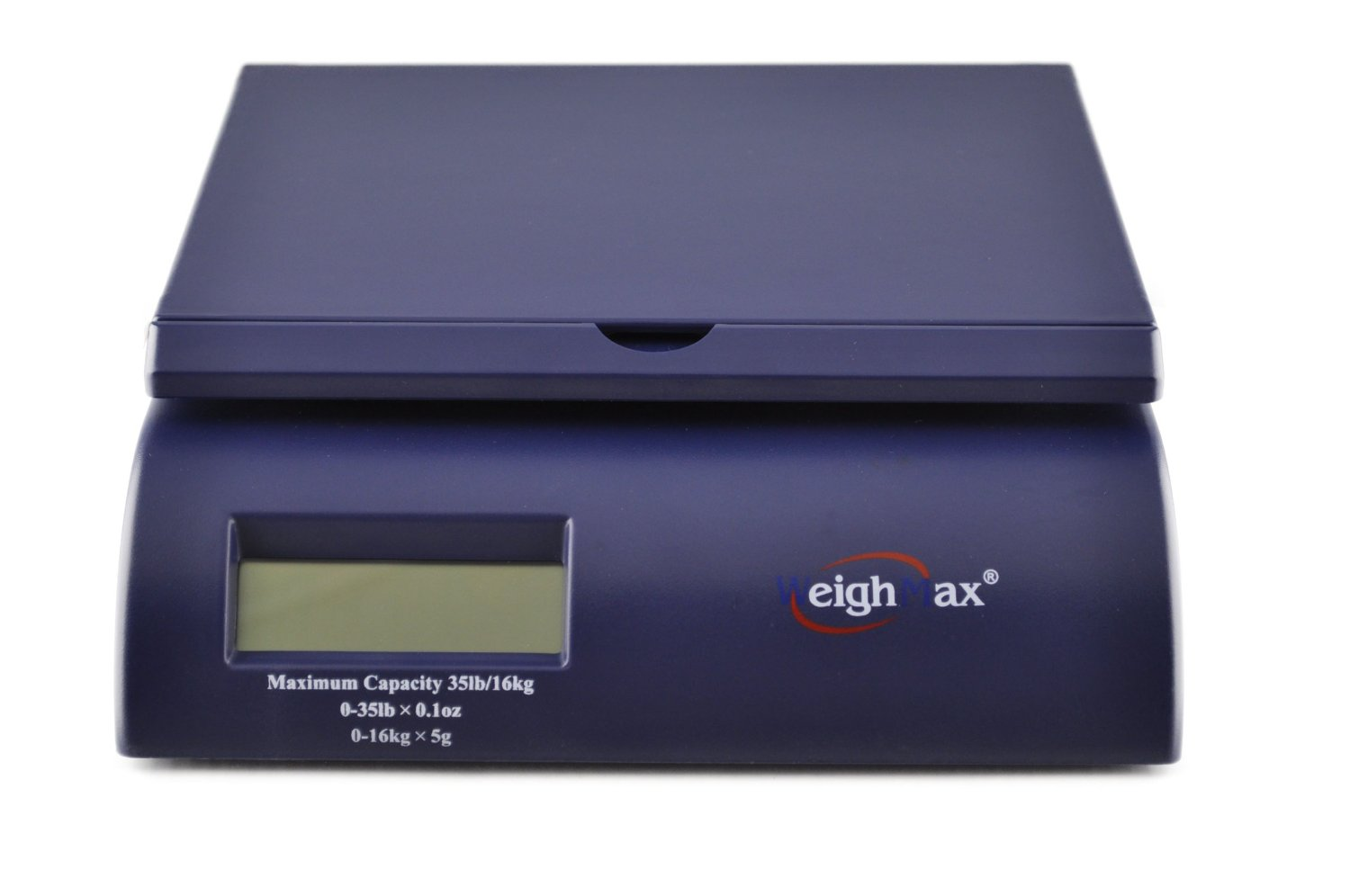 Weighmax 2822-35 lbs Capacity Postal Shipping Scale