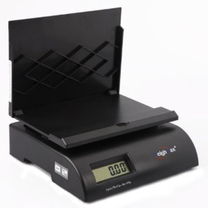 Weighmax 2822-75LB Postal Shipping Scale