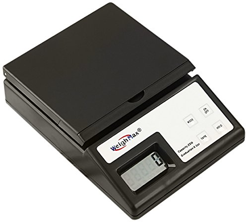 Weighmax USPS Style W-2812-25LB Postal Scale