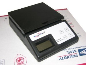 Weighmax USPS Style W-2812 5Lb Postal Mailing Scale Review