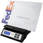 Accuteck Heavy Duty Postal Shipping Scale (A-ST85C)