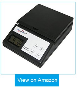 Weighmax Usps Style W 2812 5lb Scale